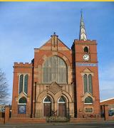 ZOAR Methodist Church. Come to our Services on Sunday at 10.45am and 6.00pm - at Zoar, Lake Street, Fiveways, Himley Road and Upper Gornal. CLICK for your church!
